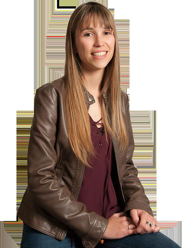 Profesora de Marketing Digital: Inés Cibrián Barredo