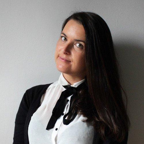 Silvia Lozano